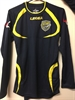 Casey Comets Long Sleeve Training Top