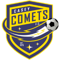 Casey Comets FC